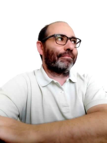 Architetto Giovanni Salomoni